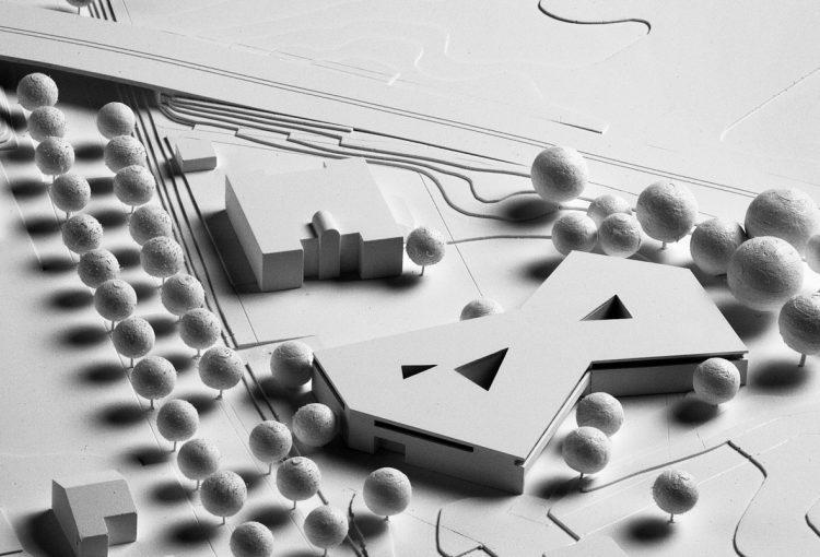 ©CHRISTIAN DUPRAZ ARCHITECTURE OFFICE_CONCOUR 2ème Prix-SION