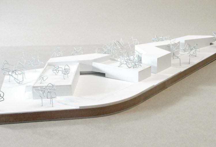 ©CHRISTIAN DUPRAZ ARCHITECTURE OFFICE_CONCOURS 2ème Prix GRAND SALEVE