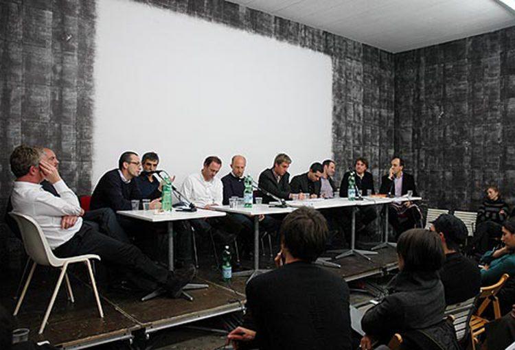 ©CHRISTIAN DUPRAZ ARCHITECTURE OFFICE_Conférence ATTITUDES