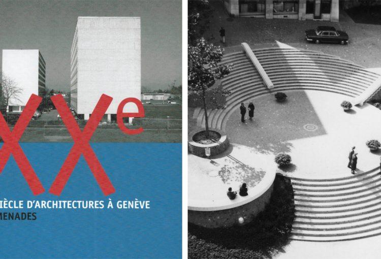 ©CHRISTIAN DUPRAZ ARCHITECTURE OFFICE ©XXe siècle d'Architecture à Geneve