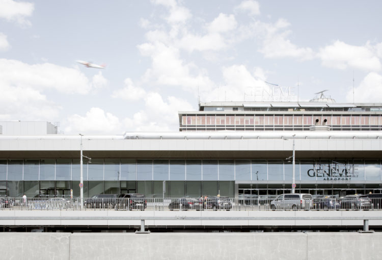 © CHRISTIAN DUPRAZ ARCHITECTURE OFFICE © GENEVA AIRPORT © PAOLA CORSINI